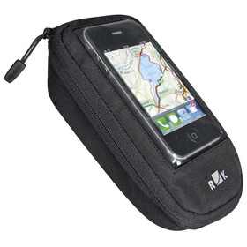KlickFix Phone Bag Plus, black